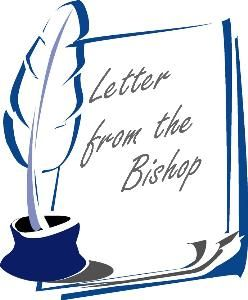 Bishop's Update - May 19, 2020
